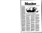 Monitor Newsletter February 11, 1985