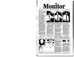 Monitor Newsletter October 07, 1985