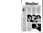 Monitor Newsletter October 14, 1985