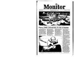 Monitor Newsletter November 18, 1985