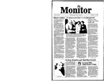 Monitor Newsletter February 10, 1986