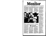 Monitor Newsletter March 03, 1986