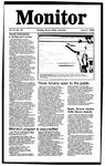 Monitor Newsletter June 02, 1986