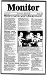 Monitor Newsletter June 09, 1986