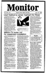 Monitor Newsletter June 16, 1986