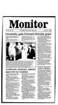 Monitor Newsletter June 23, 1986