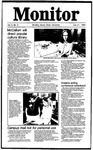 Monitor Newsletter July 21, 1986