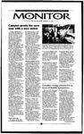 Monitor Newsletter January 14, 2002