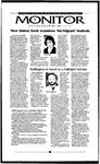 Monitor Newsletter April 01, 2002