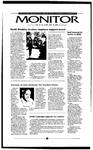 Monitor Newsletter April 15, 2002