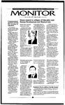 Monitor Newsletter April 29, 2002