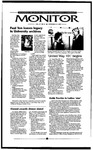 Monitor Newsletter September 23, 2002