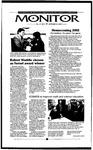 Monitor Newsletter September 30, 2002