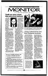 Monitor Newsletter October 07, 2002