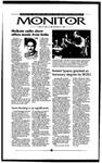 Monitor Newsletter October 21, 2002