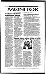 Monitor Newsletter October 28, 2002
