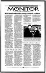 Monitor Newsletter November 04, 2002