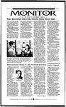 Monitor Newsletter November 18, 2002