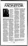 Monitor Newsletter November 25, 2002