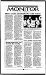 Monitor Newsletter December 09, 2002