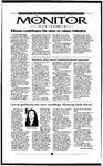 Monitor Newsletter December 16, 2002