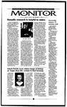 Monitor Newsletter January 21, 2003
