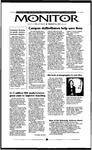 Monitor Newsletter February 24, 2003