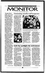 Monitor Newsletter April 14, 2003