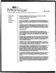 Monitor Newsletter September 29, 2003