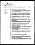 Monitor Newsletter October 06, 2003