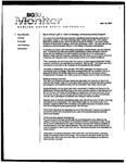 Monitor Newsletter January 19, 2004