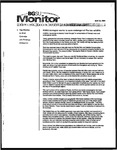 Monitor Newsletter May 24, 2004