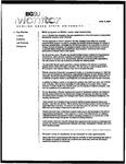 Monitor Newsletter August 09, 2004