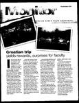 Monitor Newsletter Monthly, September 2004