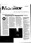 Monitor Newsletter Monthly, October 2004