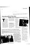 Monitor Newsletter Monthly, November 2004