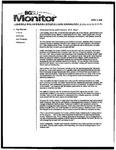 Monitor Newsletter April 04, 2005