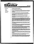 Monitor Newsletter June 27, 2005