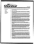 Monitor Newsletter July 25, 2005