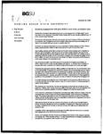 Monitor Newsletter August 22, 2005