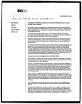 Monitor Newsletter September 05, 2005