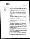 Monitor Newsletter October 17, 2005