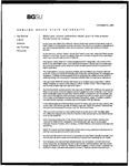 Monitor Newsletter October 31, 2005