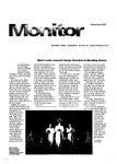 Monitor Newsletter Monthly, December 2005