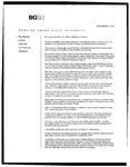 Monitor Newsletter December 05, 2005