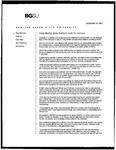 Monitor Newsletter December 19, 2005