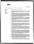 Monitor Newsletter January 17, 2006