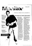 Monitor Newsletter Monthly, February 2006