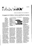 Monitor Newsletter Monthly, April 2006