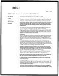 Monitor Newsletter April 10, 2006